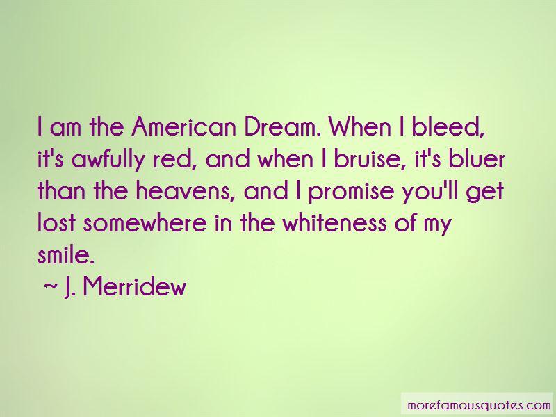 J. Merridew Quotes