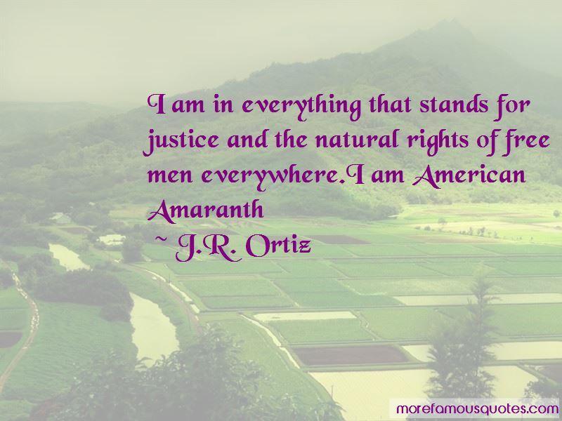 J.R. Ortiz Quotes Pictures 4