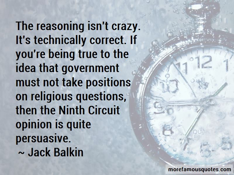 Jack Balkin Quotes Pictures 2