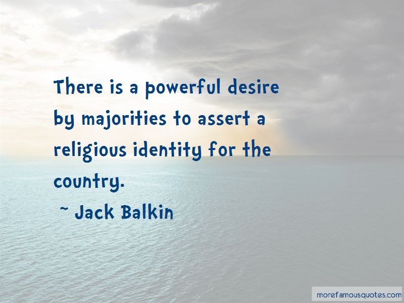 Jack Balkin Quotes Pictures 4