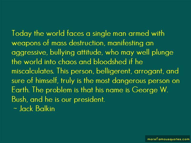 Jack Balkin Quotes