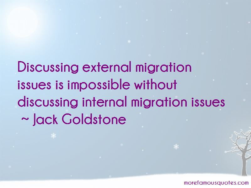 Jack Goldstone Quotes Pictures 2