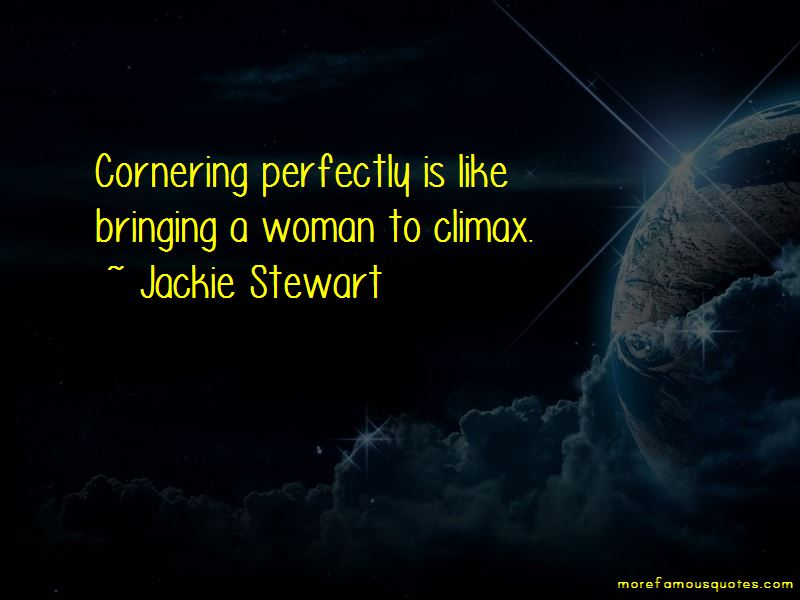 Jackie Stewart Quotes Pictures 3