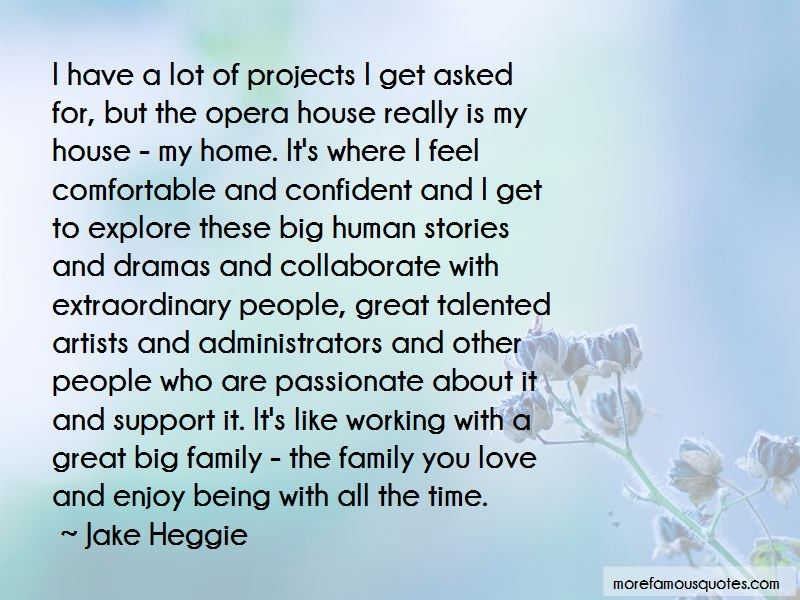 Jake Heggie Quotes Pictures 4