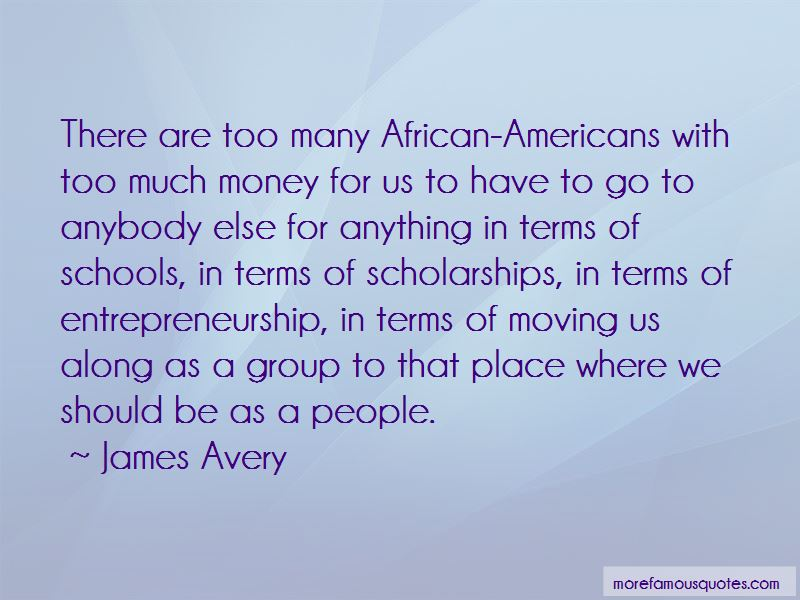 James Avery Quotes Pictures 3