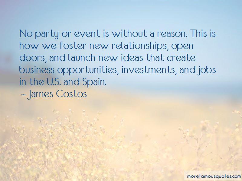 James Costos Quotes