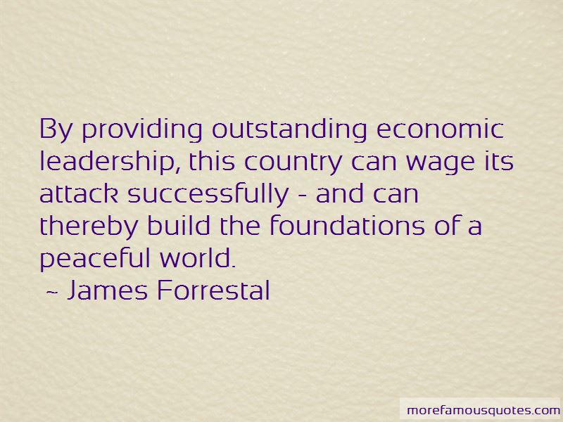 James Forrestal Quotes Pictures 2