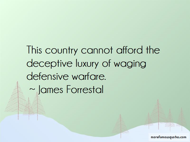 James Forrestal Quotes Pictures 4