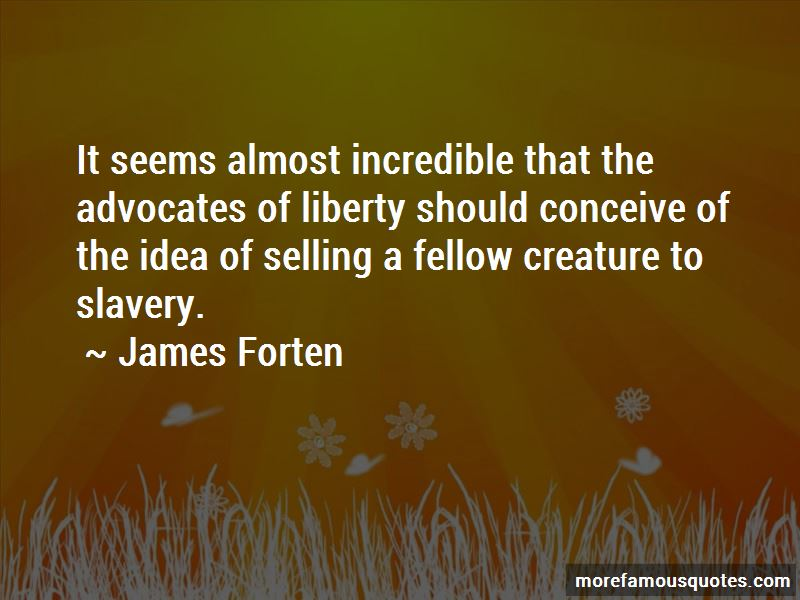 James Forten Quotes Pictures 4