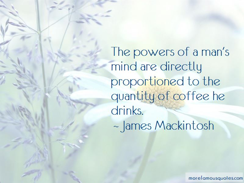 James Mackintosh Quotes Pictures 3