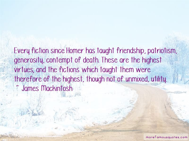 James Mackintosh Quotes Pictures 4