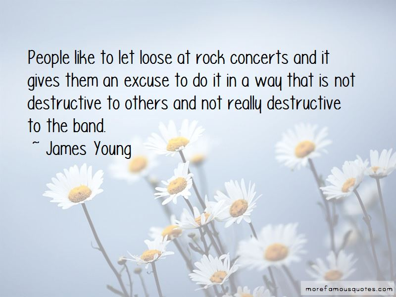James Young Quotes