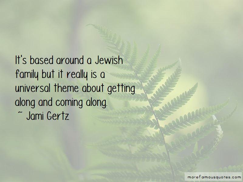 Jami Gertz Quotes Pictures 3