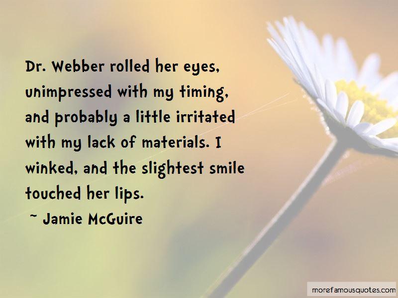 Jamie McGuire Quotes Pictures 2