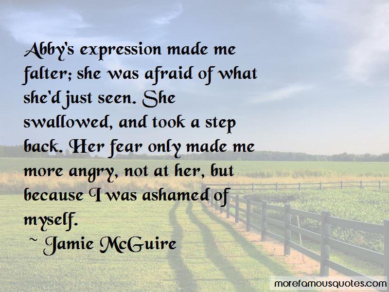 Jamie McGuire Quotes Pictures 4