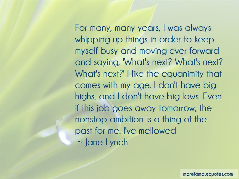 Jane Lynch Quotes Pictures 3