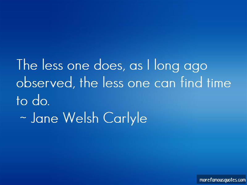 Jane Welsh Carlyle Quotes Pictures 2