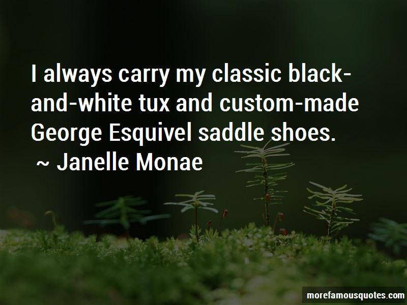 Janelle Monae Quotes Pictures 2