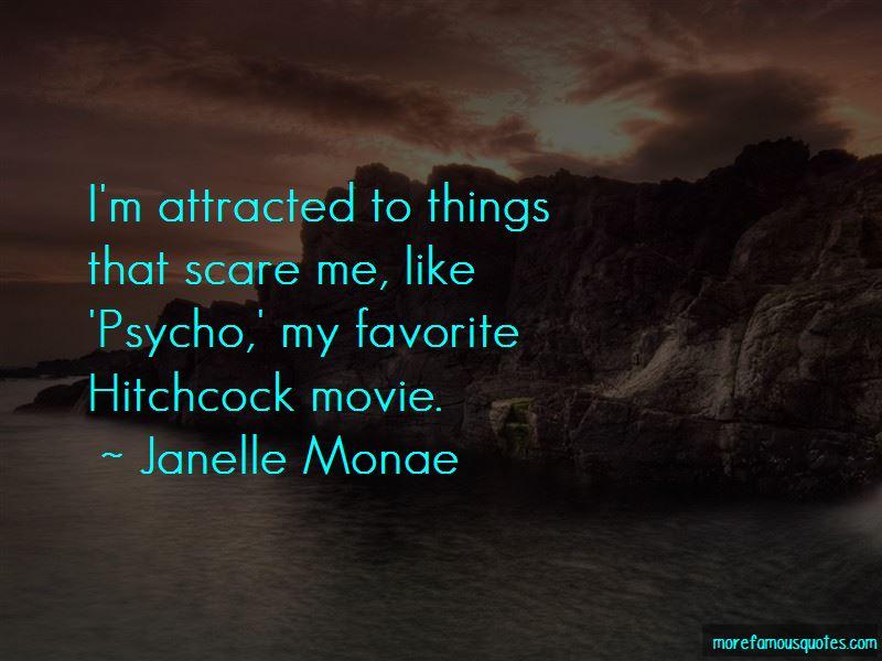 Janelle Monae Quotes