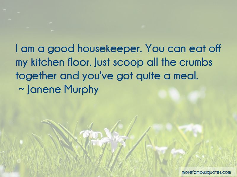 Janene Murphy Quotes Pictures 2