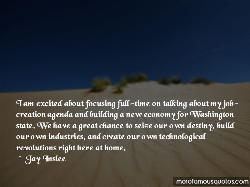 Jay Inslee Quotes Pictures 2