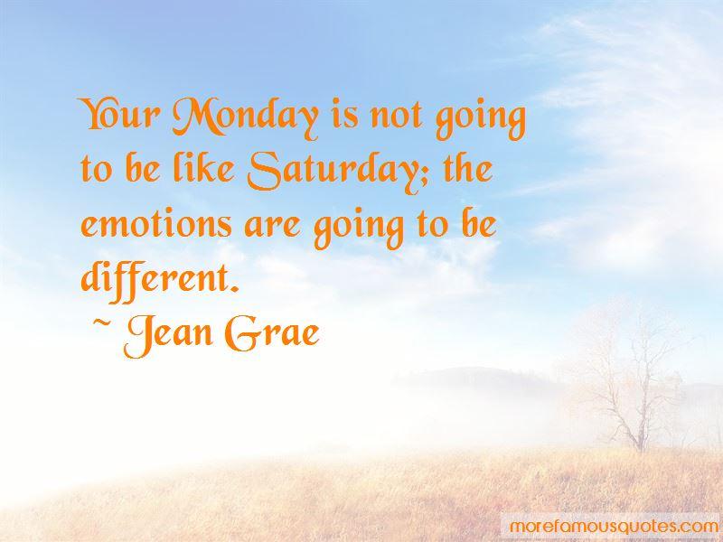 Jean Grae Quotes