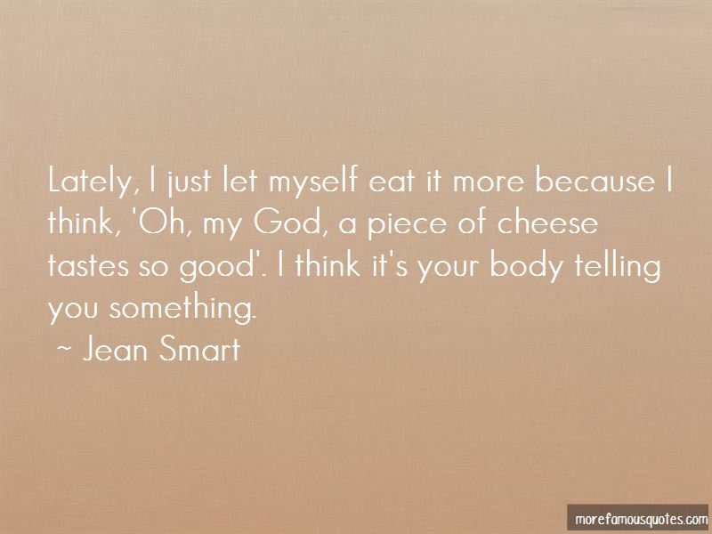 Jean Smart Quotes Pictures 3