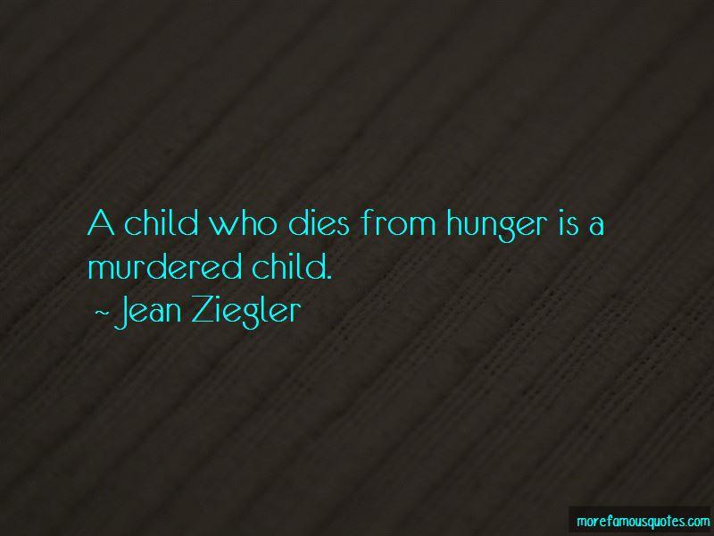 Jean Ziegler Quotes Pictures 2
