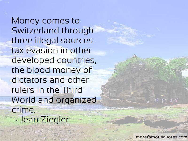 Jean Ziegler Quotes Pictures 3