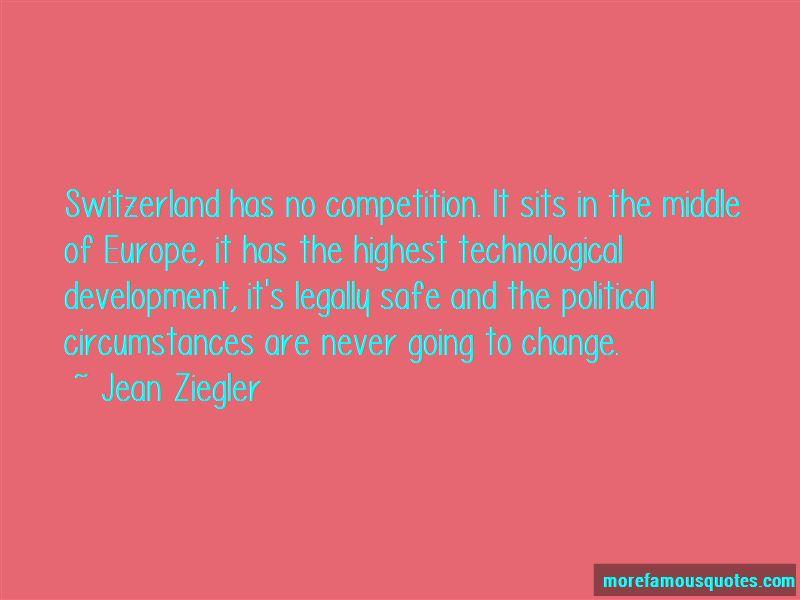 Jean Ziegler Quotes