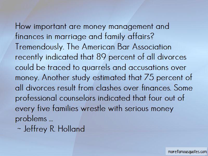 Jeffrey R. Holland Quotes