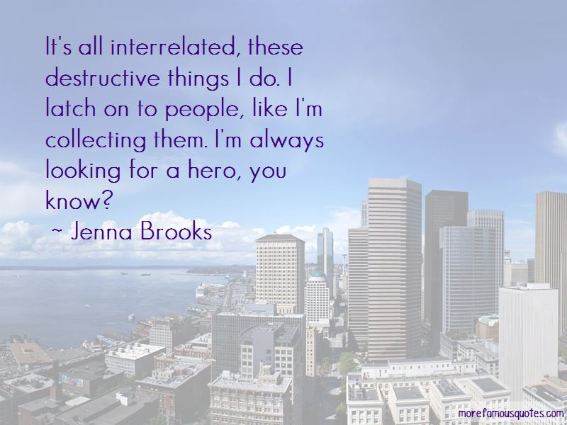 Jenna Brooks Quotes Pictures 4