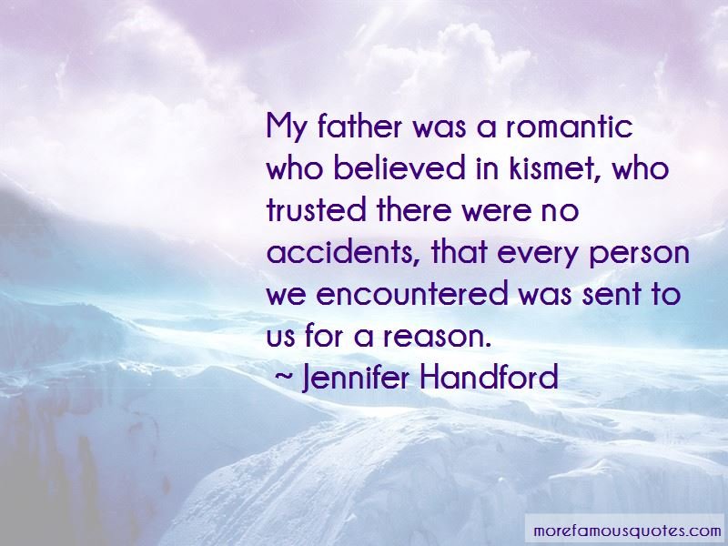 Jennifer Handford Quotes Pictures 2