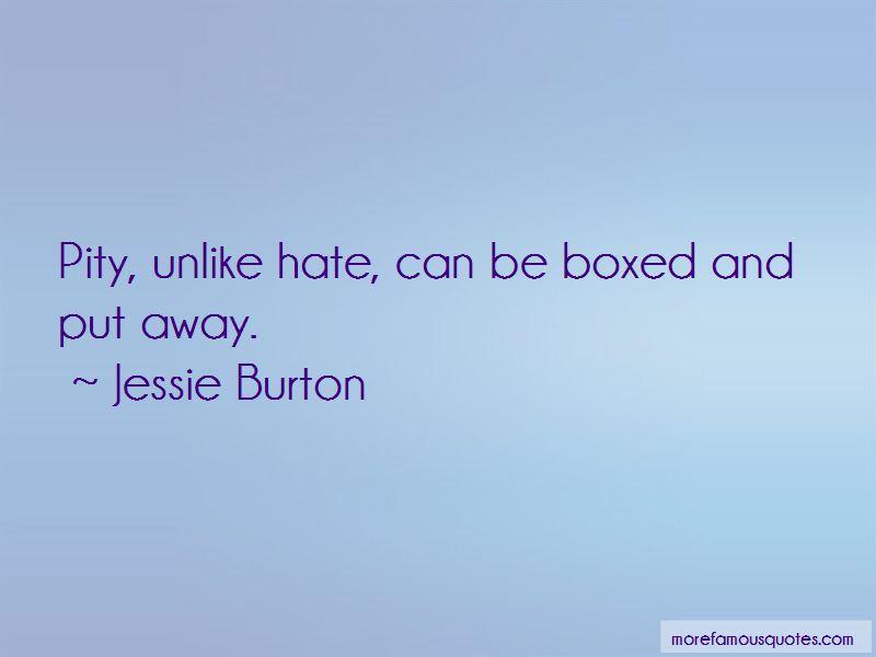 Jessie Burton Quotes Pictures 4