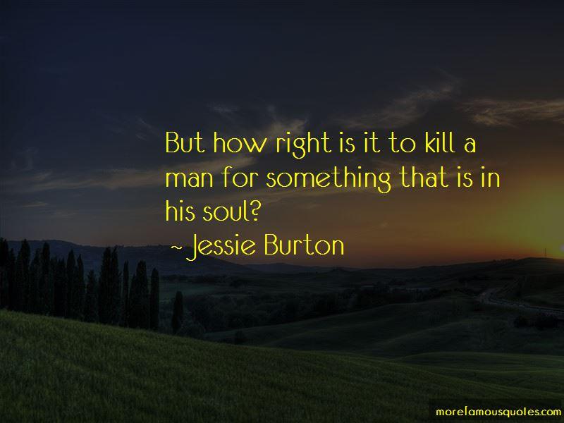 Jessie Burton Quotes