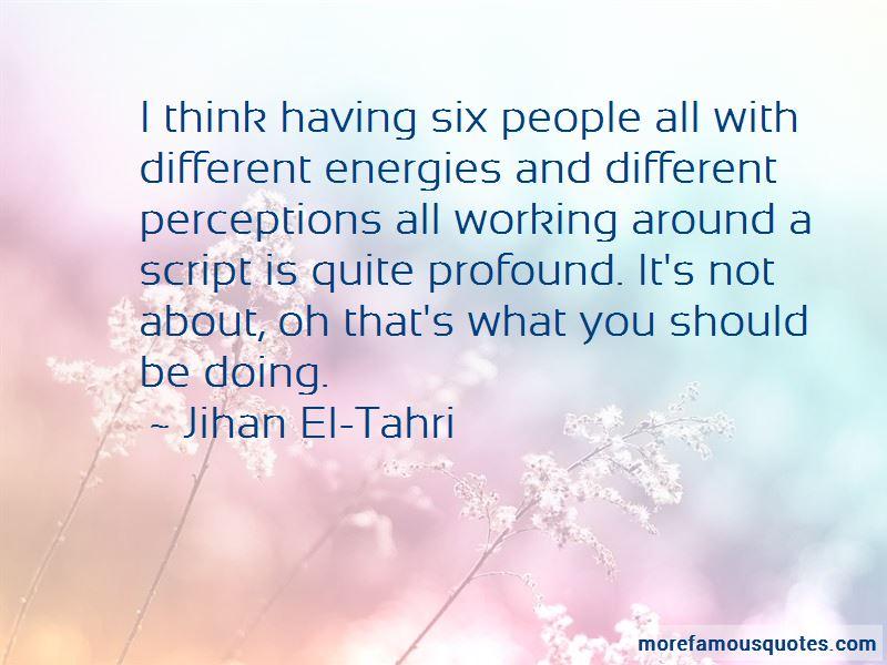 Jihan El-Tahri Quotes Pictures 2
