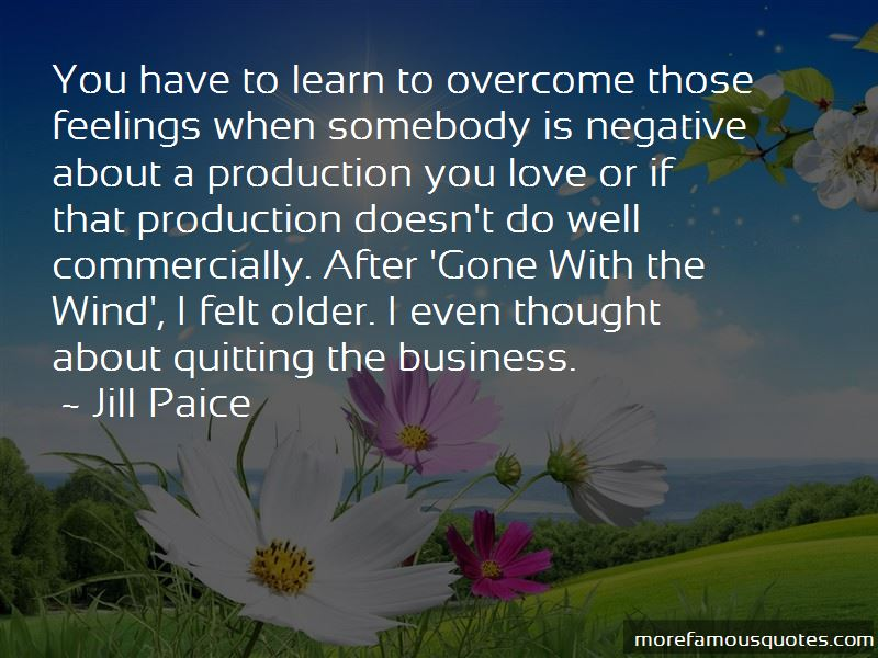 Jill Paice Quotes Pictures 2