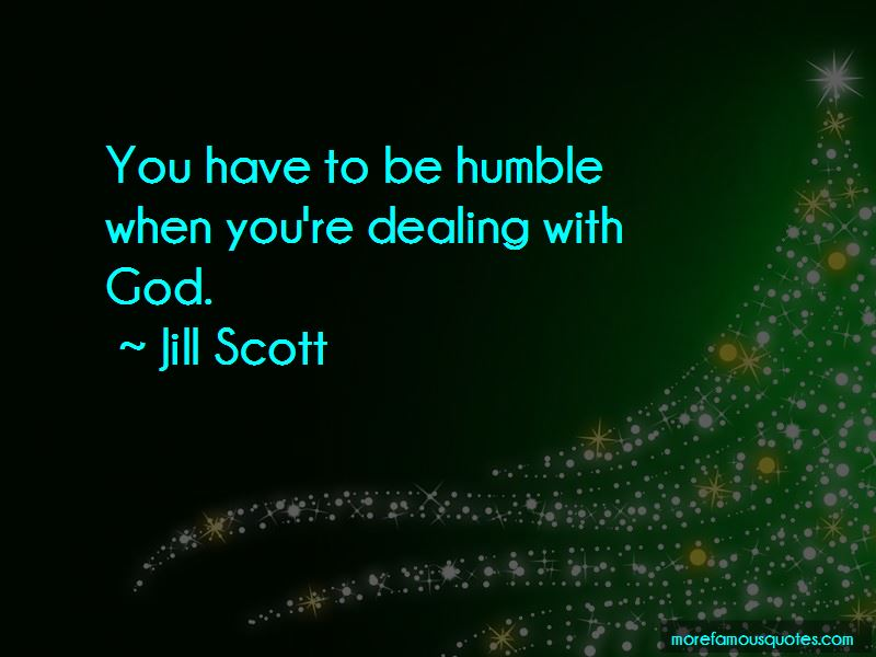 Jill Scott Quotes Pictures 3