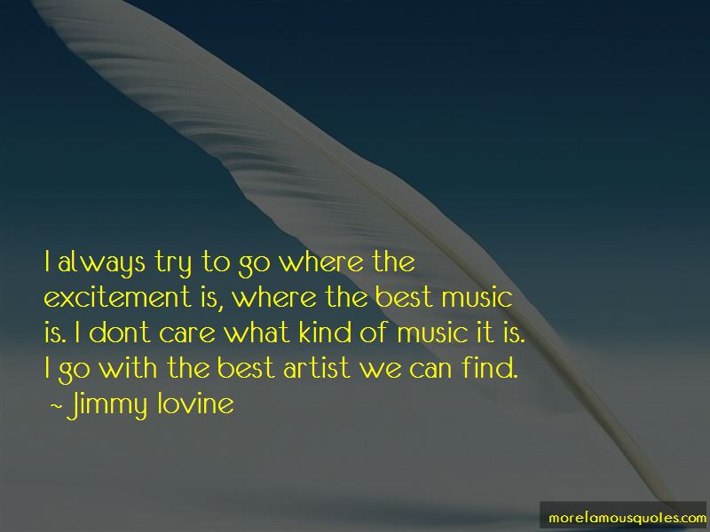 Jimmy Iovine Quotes Pictures 3