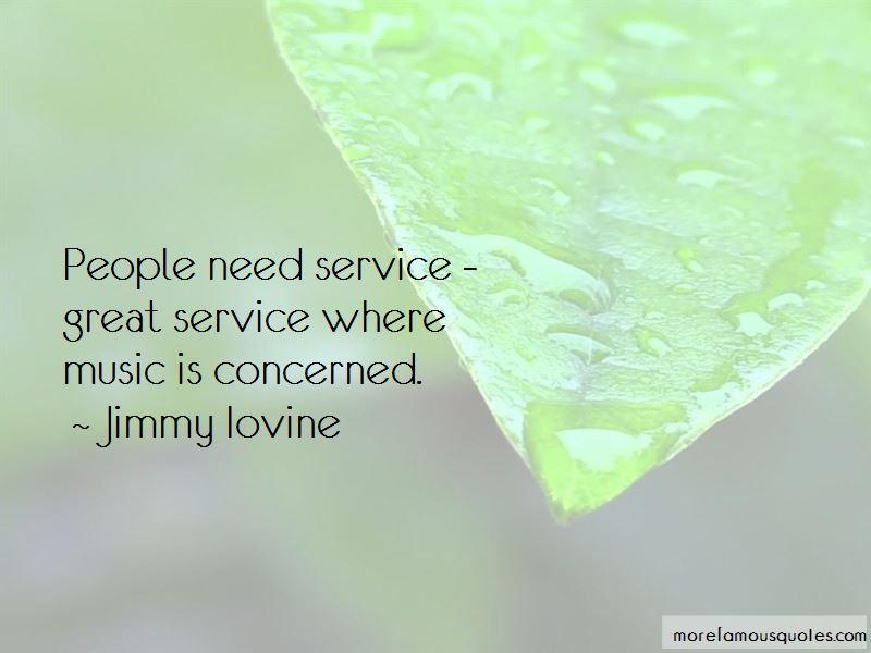 Jimmy Iovine Quotes