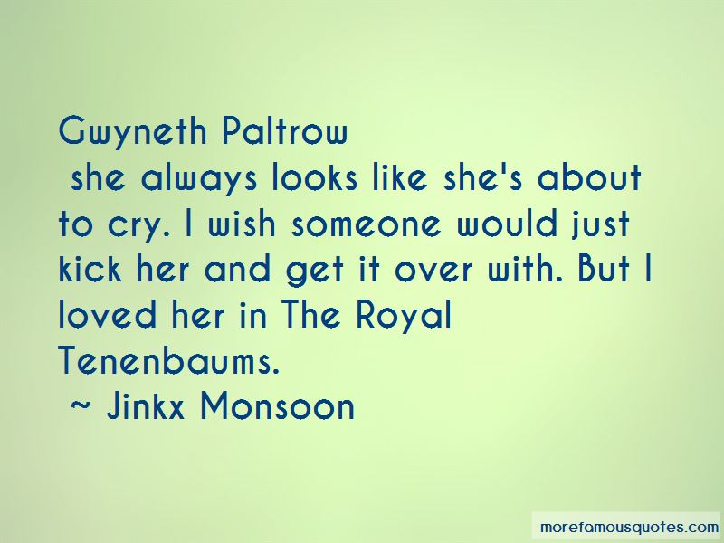 Jinkx Monsoon Quotes