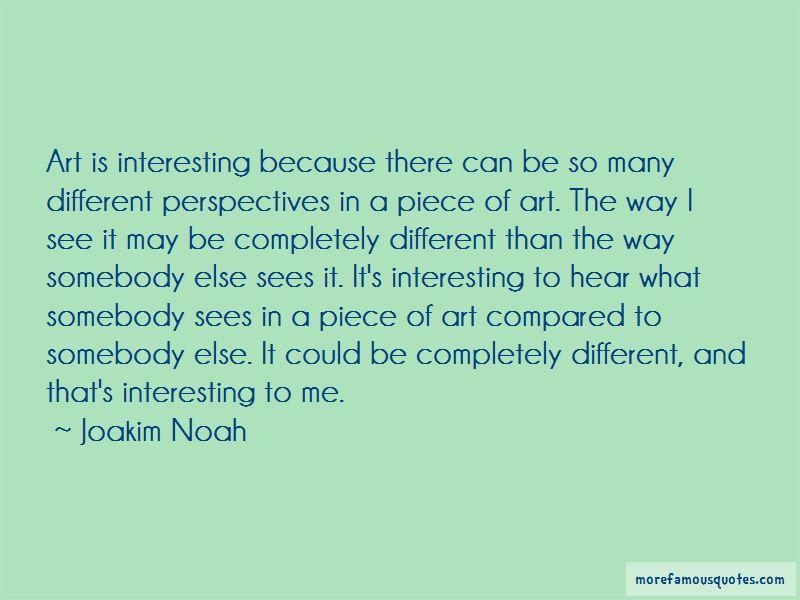 Joakim Noah Quotes Pictures 2