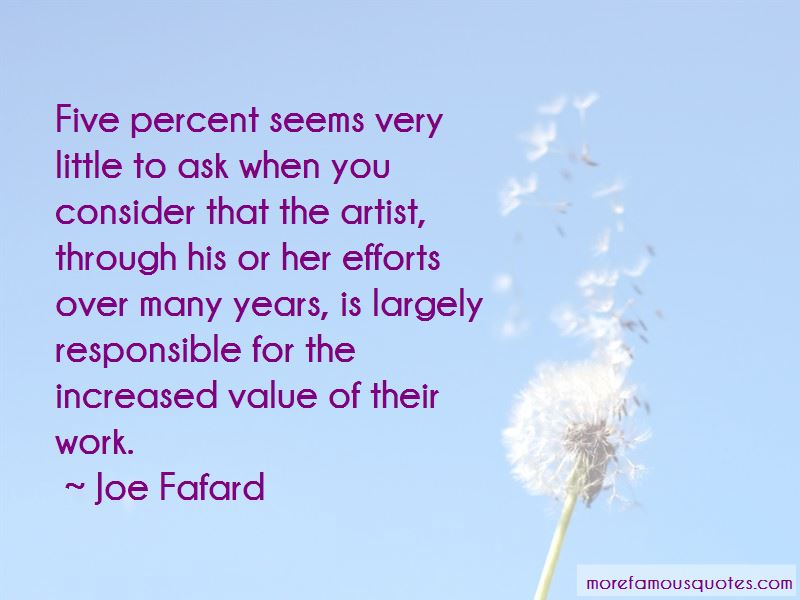 Joe Fafard Quotes Pictures 4