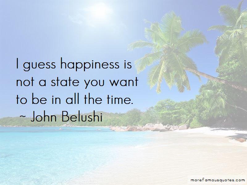 John Belushi Quotes Pictures 4