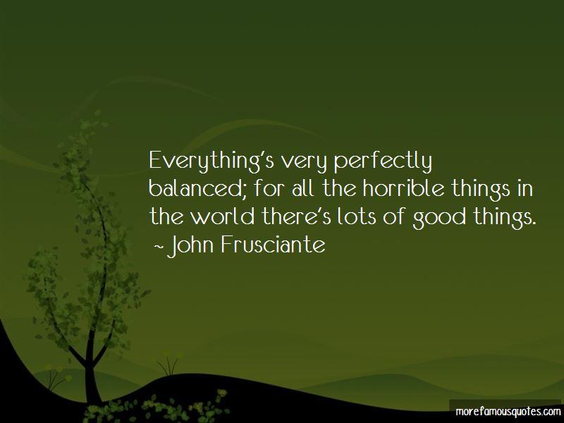 John Frusciante Quotes Pictures 2