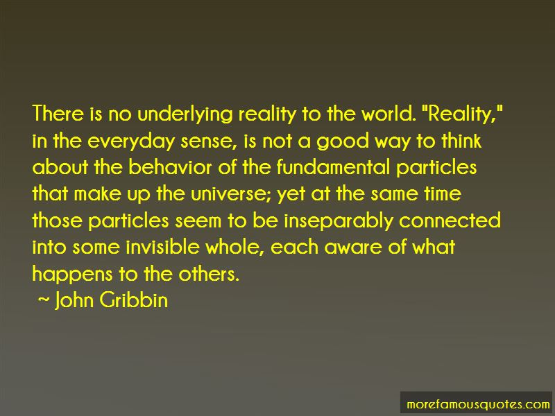 John Gribbin Quotes Pictures 4