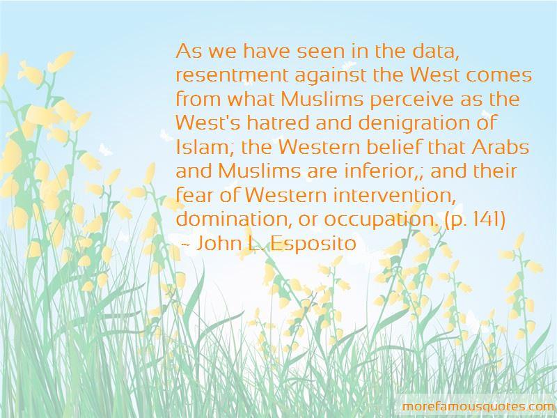 John L. Esposito Quotes Pictures 4