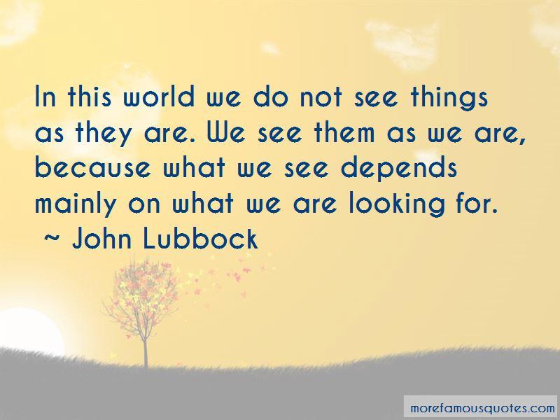 John Lubbock Quotes Pictures 2