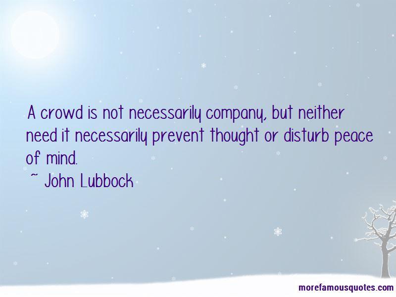 John Lubbock Quotes Pictures 4