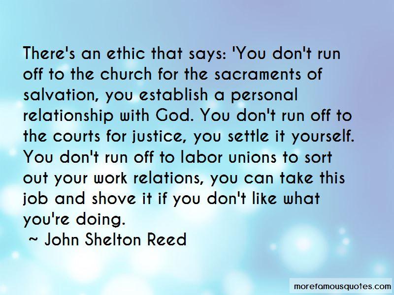 John Shelton Reed Quotes